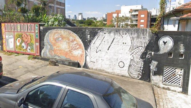 Foto - Terreno para Incorporação - Vila Madalena - São Paulo - SP - [1]