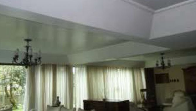 Foto - Casa e Terreno 2.066 m² - Centro de Ouro Fino Paulista - Ribeirão Pires - SP - [5]
