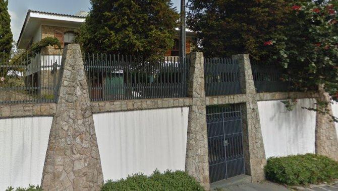 Foto - Casa e Terreno 2.066 m² - Centro de Ouro Fino Paulista - Ribeirão Pires - SP - [1]