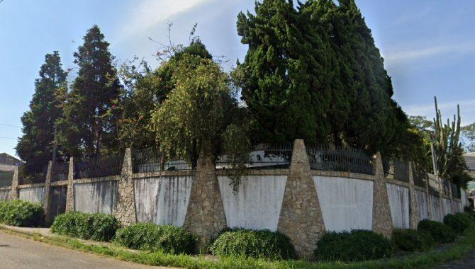 Foto - Casa e Terreno 2.066 m² - Centro de Ouro Fino Paulista - Ribeirão Pires - SP - [2]