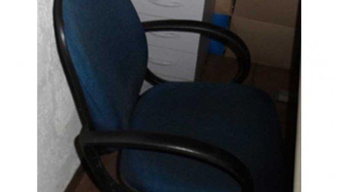 Foto - 02 Cadeiras Secretária - [1]