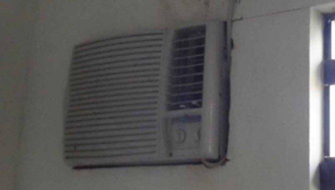 Foto - 01 Ar Condicionado de Embutir - [1]