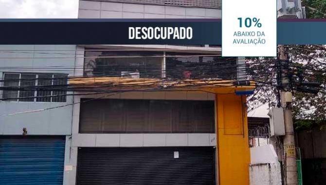 Imóvel Comercial 928 m² - São Cristóvão - Rio de Janeiro - RJ