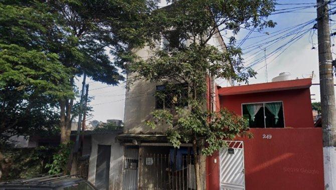 Foto - Casa 144 m² - Parque Regina - São Paulo - SP - [1]