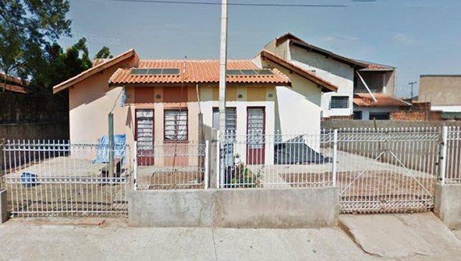Foto - Direitos sobre Casa 42 m² - Jardim dos Eucaliptos - Garça - SP - [1]