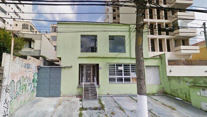Foto - Parte Ideal sobre Nua Propriedade de Casa - Cambuci - São Paulo - SP - [1]