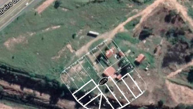 Foto - Terreno 349 m² (Lote H, QD 23) - Parque Val de Palmas - Bauru - SP - [1]