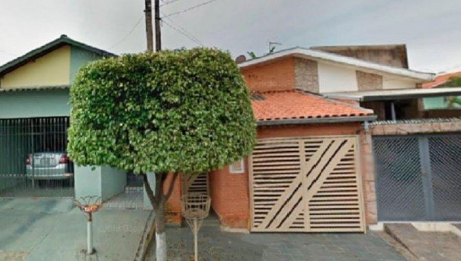 Foto - Direitos sobre Casa 106 m² - Vila Teixeira Marques - Limeira - SP - [1]