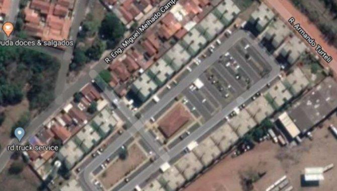 Foto - Direitos sobre Apartamento 42 m² - Residencial dos Eucaliptos - Bauru - SP - [1]