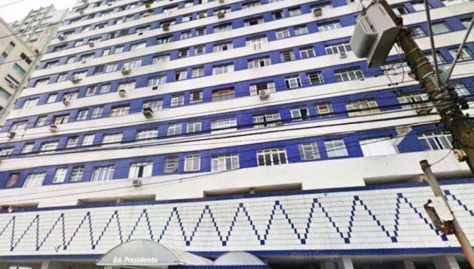 Foto - Direitos sobre Apartamento 26 m² (Unid. 1416) - Itararé - São Vicente - SP - [2]