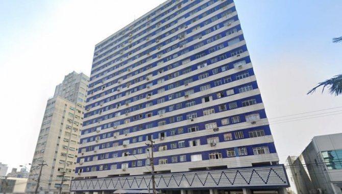 Foto - Direitos sobre Apartamento 26 m² (Unid. 1416) - Itararé - São Vicente - SP - [1]