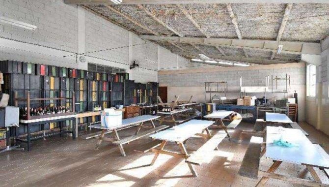Foto - Parte Ideal sobre Imóvel Industrial e Terreno 5.000 m² - Atibaia - SP - [19]