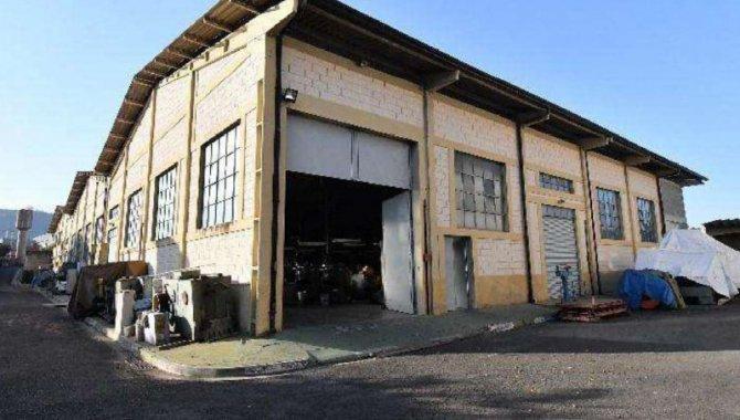 Foto - Parte Ideal sobre Imóvel Industrial e Terreno 5.000 m² - Atibaia - SP - [16]