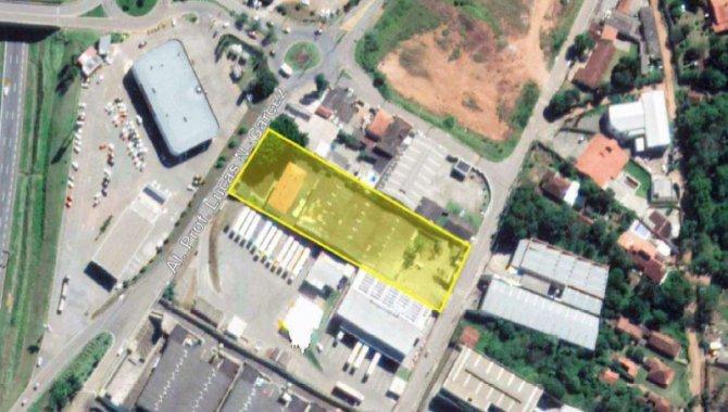 Foto - Parte Ideal sobre Imóvel Industrial e Terreno 5.000 m² - Atibaia - SP - [1]