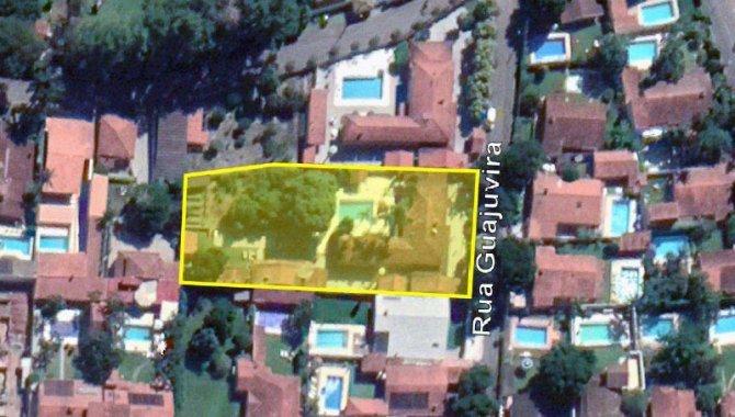 Foto - Parte Ideal sobre Casa e Terreno 2.721 m² - Atibaia - SP - [1]