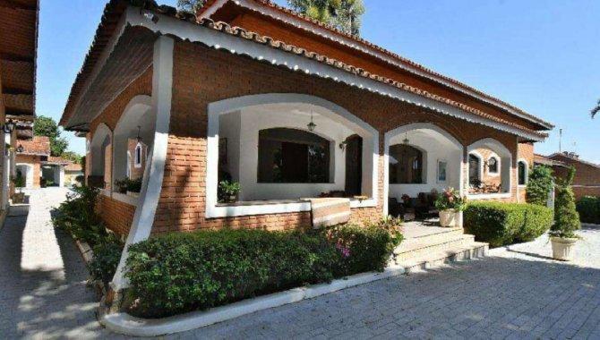 Foto - Parte Ideal sobre Casa e Terreno 2.721 m² - Atibaia - SP - [3]