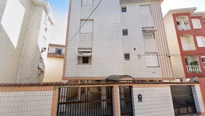 Foto - Direitos sobre Apartamento 56 m² (Unid. 22) - Marapé - Santos - SP - [1]