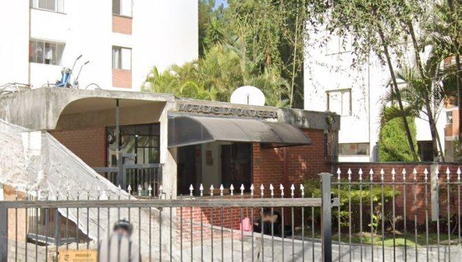 Foto - Apartamento 84 m² (01 Vaga) - Barro Branco - São Paulo - SP - [1]