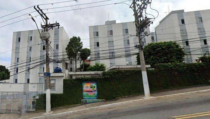 Apartamento 43 m² (Unid. 02) - Núcleo Lageado - São Paulo - SP