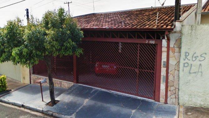 Casa e Terreno 250 m² - Núcleo Habitacional Eldorado - Bauru - SP