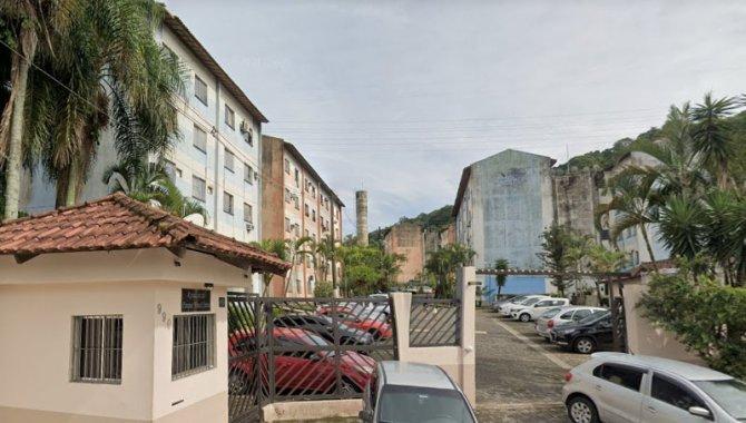 Direitos sobre Apartamento 52 m² - Morro da Nova Cintra - Santos - SP