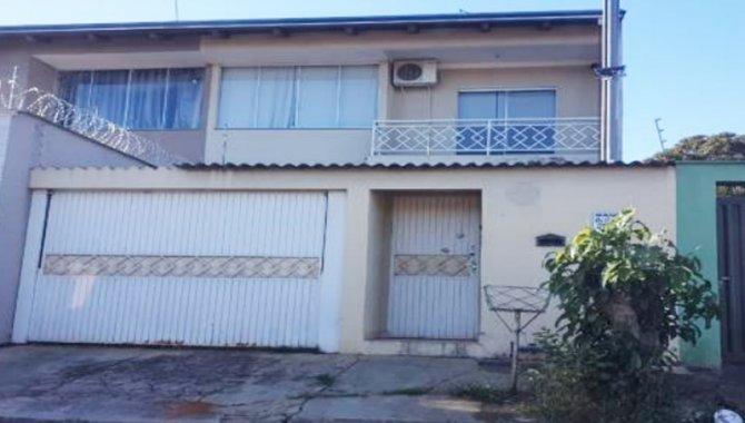 Foto - Casa em Condomínio 152 m² (Unid. 01) - Jardim Bela Vista - Goiânia - GO - [1]