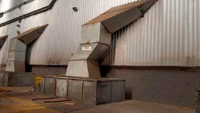 Foto - 01 Exaustor Cap. 3000kg/m2 Real (Lote 46) - [1]