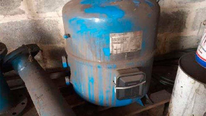 Foto - 01 Compressor Danfoss MT125HU4DVE - [1]