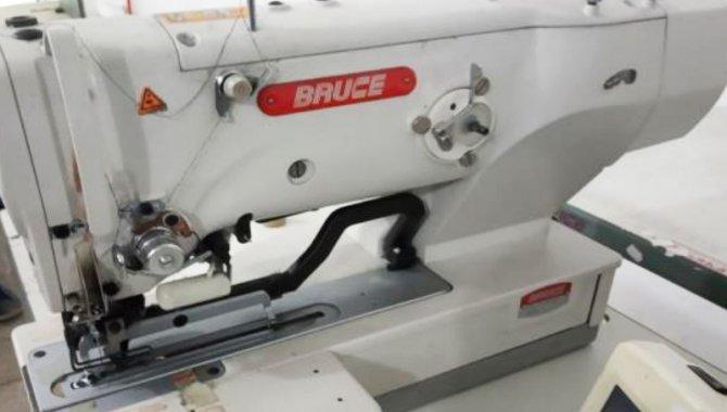 Foto - Máquina de Costura Bruce T1792BS - [1]