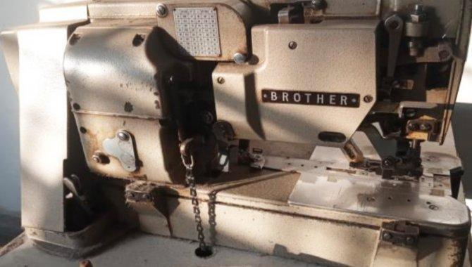 Foto - Máquina de Costura Brother - [1]