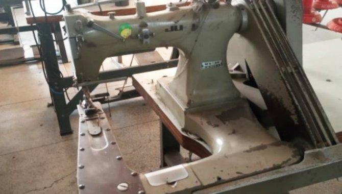 Foto - Máquina de Costura Juki MS-26 - [1]