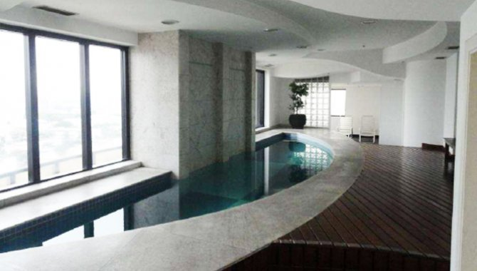 Foto - Apartamento 29 m² (Unid. 1812) - Vila Moreira - Guarulhos - SP - [5]