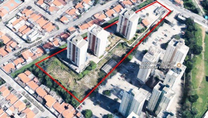 Foto - Apartamento 57 m² (Unid. 23) - Vila Ema - São Paulo - SP - [3]