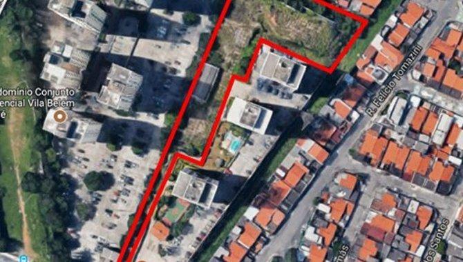 Foto - Terreno para Incorporação 5.435 m² - Vila Ema - São Paulo - SP - [1]