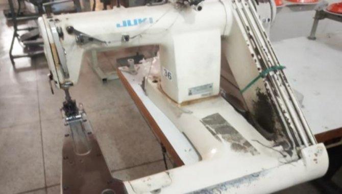Foto - Máquina de Costura Juki M91261 - [1]