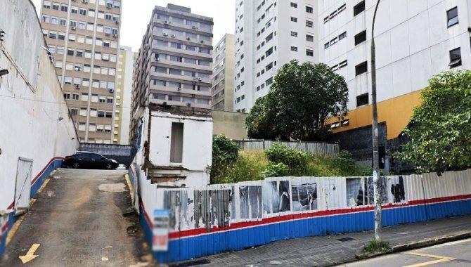 Imóvel Comercial 1.212 m² - Cerqueira César - São Paulo - SP