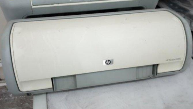 Foto - Impressora HP Deskjet D1360 - [1]