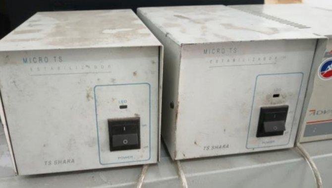 Foto - 02 Estabilizadores TS Shara Micro TS - [1]
