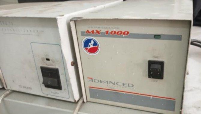 Foto - Estabilizador Advanced MX1000 - [1]