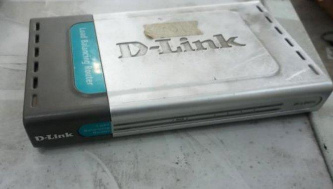 Foto - Roteador Dlink DI LB604 - [1]