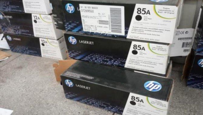 Foto - 07 Toners HP Laserjet 85A - [1]