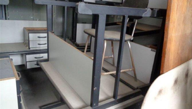 Foto - 04 Mesas Retas de Escritório - [1]