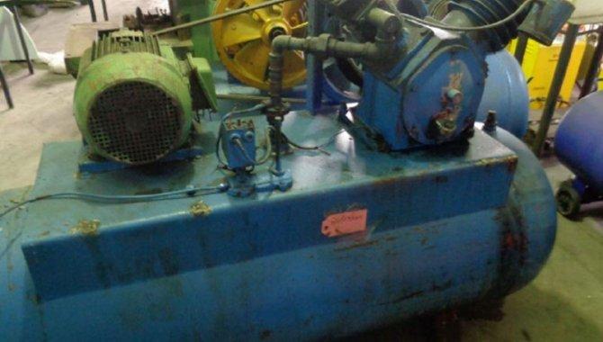 Foto - 02 Compressores de Ar Primax - [1]