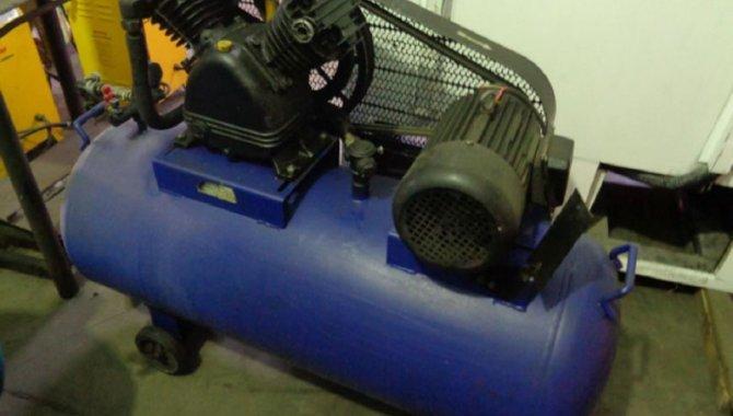 Foto - 02 Compressores de Ar Primax - [2]
