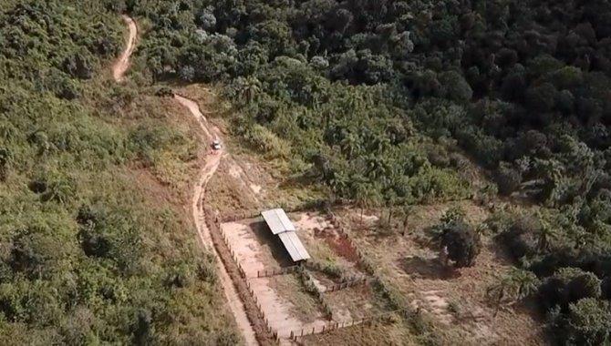 Foto - UPI Grande Fortaleza - Fazendas 1.013 alq. - [2]