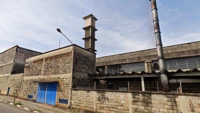 Foto - Imóvel Industrial e Terreno 55.823 m² - Nova Caieiras - Caieiras - SP - [3]