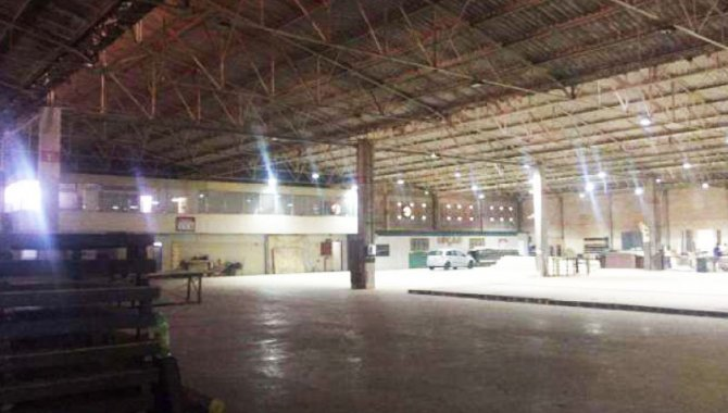 Foto - Imóvel Industrial e Terreno 55.823 m² - Nova Caieiras - Caieiras - SP - [8]