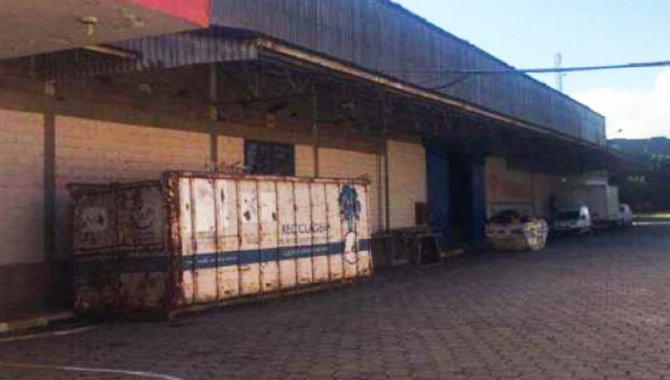 Foto - Imóvel Industrial e Terreno 55.823 m² - Nova Caieiras - Caieiras - SP - [7]