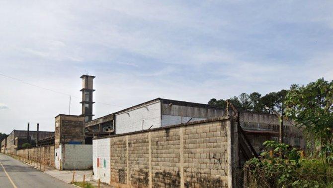 Foto - Imóvel Industrial e Terreno 55.823 m² - Nova Caieiras - Caieiras - SP - [5]