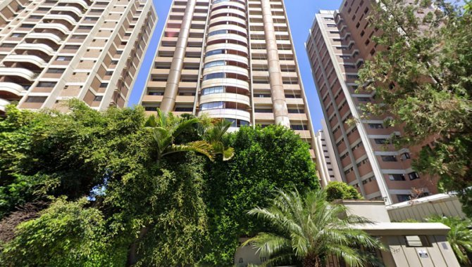 Foto - Apartamento 144 m² (Unid. 144 c/ 02 Vagas) - Bosque - Campinas - SP - [2]